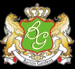Barton Gardens